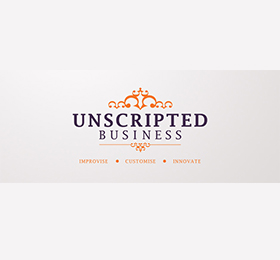 Unscripted Business