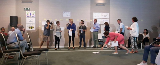 interdependence at B Corp Europe